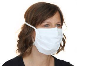 Mund-Nasenmaske zum Binden